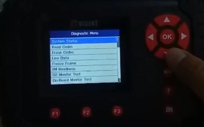 vident ilink400 bmw test car list 4