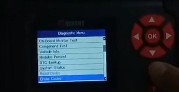 vident ilink400 bmw test car list 9