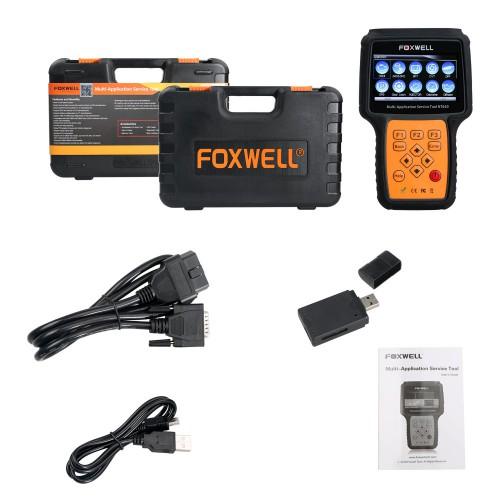 foxwell nt650